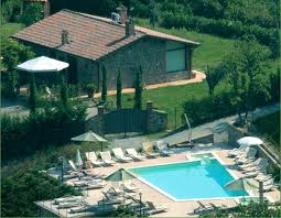 UMBRIA: La Casella Resort