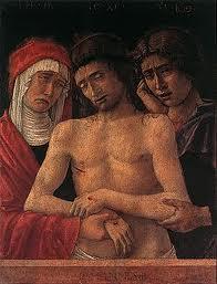 Pietà di Bellini