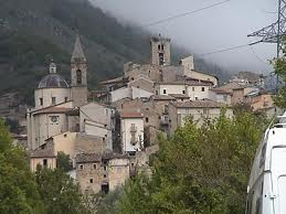 The Village of Cocullo