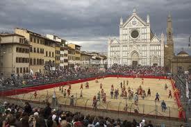 Florentine Football