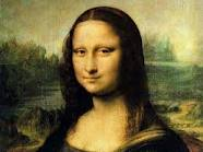 The Mona Lisa - Gioconda